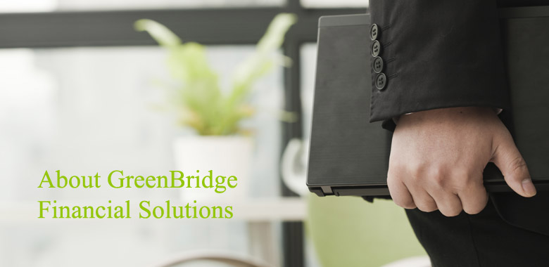 About GreenBridge Financial Solutions